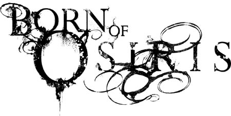 logo Born Of Osiris