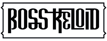 logo Boss Keloïd