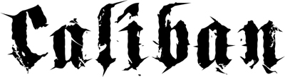 logo Caliban