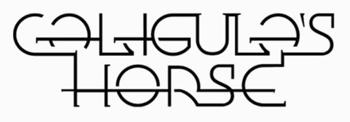logo Caligula's Horse