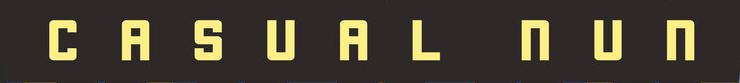 logo Casual Nun