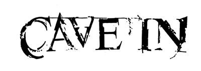 logo Cave In