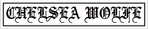 logo Chelsea Wolfe