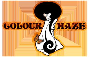 logo Colour Haze