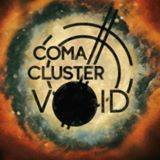 logo Coma Cluster Void