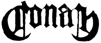 logo Conan