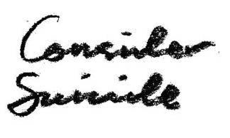 logo Consider Suicide