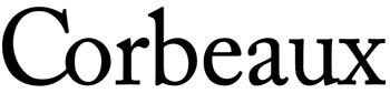 logo Corbeaux