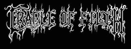 logo Cradle Of Filth