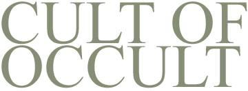 logo Cult Of Occult