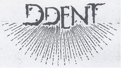 logo DDENT