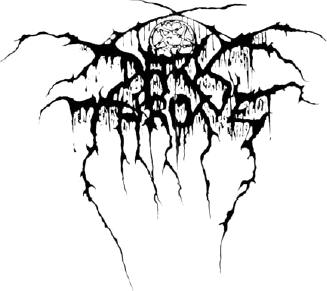 logo Darkthrone