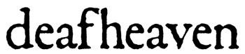 logo Deafheaven