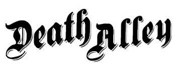 logo Death Alley