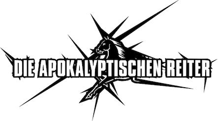 logo Die Apokalyptischen Reiter