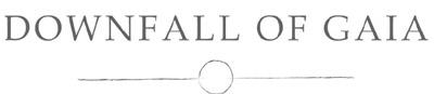 logo Downfall Of Gaia