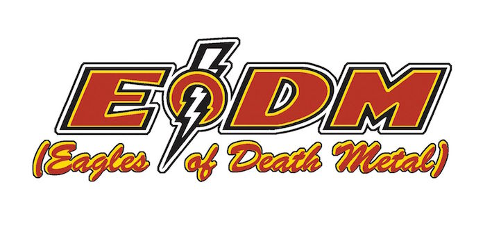 logo Eagles Of Death Metal