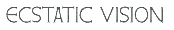 logo Ecstatic Vision