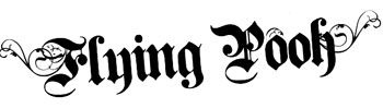 logo Flying Pooh