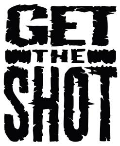 logo Get The Shot