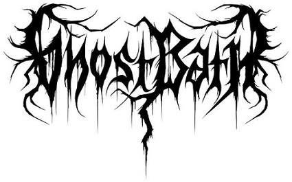 logo Ghost Bath