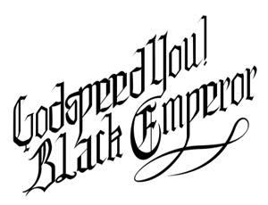 logo Godspeed You! Black Emperor