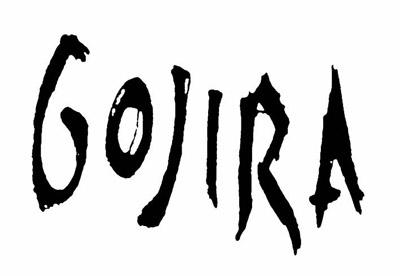 logo Gojira