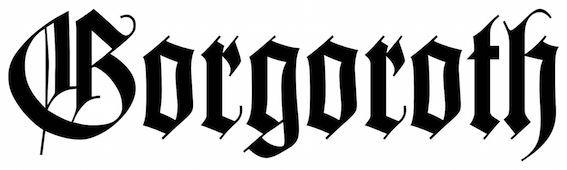 logo Gorgoroth