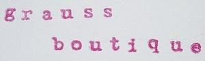 logo Grauss Boutique