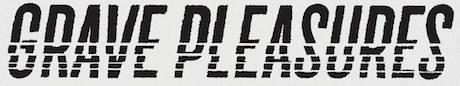 logo Grave Pleasures