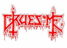 logo Gruesome
