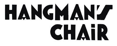 logo Hangman's Chair