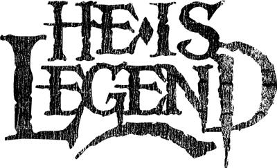 logo He Is Legend