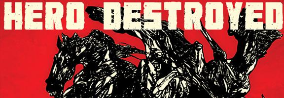 logo Hero Destroyed