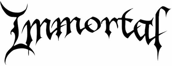 logo Immortal