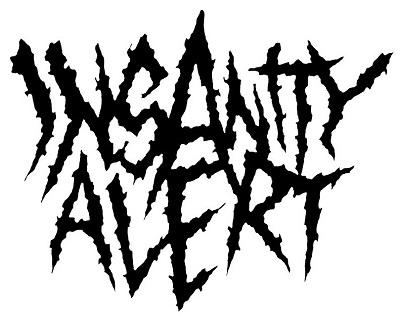 logo Insanity Alert