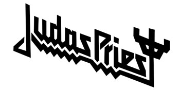logo Judas Priest