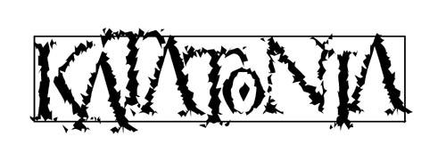 logo Katatonia