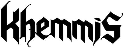 logo Khemmis