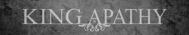 logo King Apathy