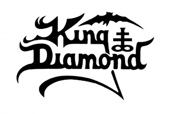 logo King Diamond