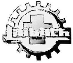 logo Laibach
