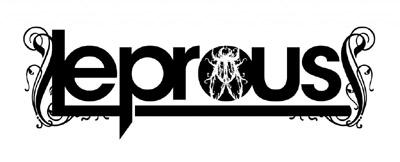 logo Leprous