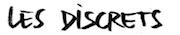 logo Les Discrets