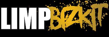 logo Limp Bizkit