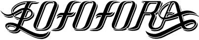 logo Lofofora