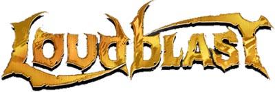 logo Loudblast