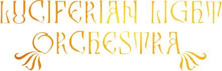 logo Luciferian Light Orchestra