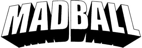 logo Madball