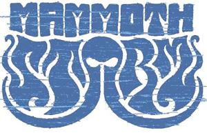 logo Mammoth Storm